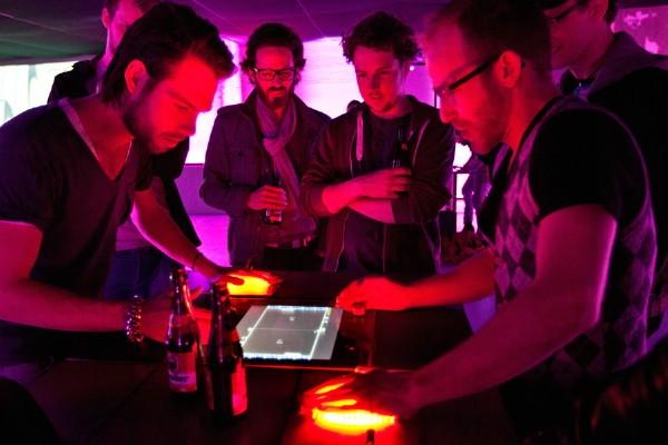 Spielsalon: Art & Arcade - Eindhoven