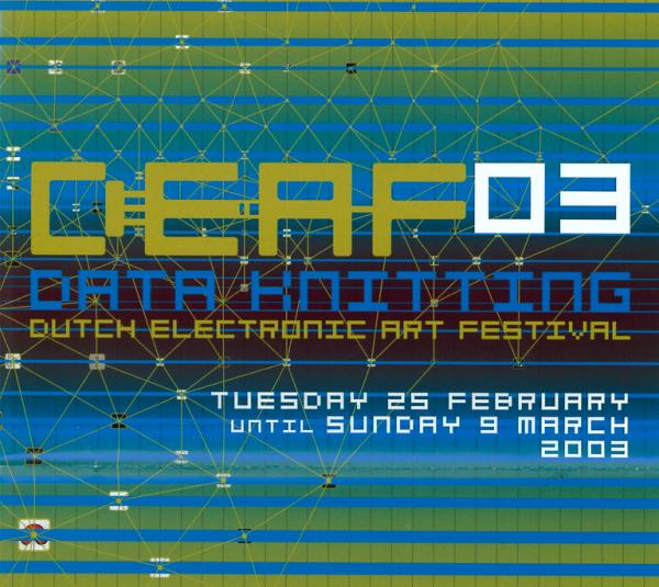 DEAF03 - Data Knitting
