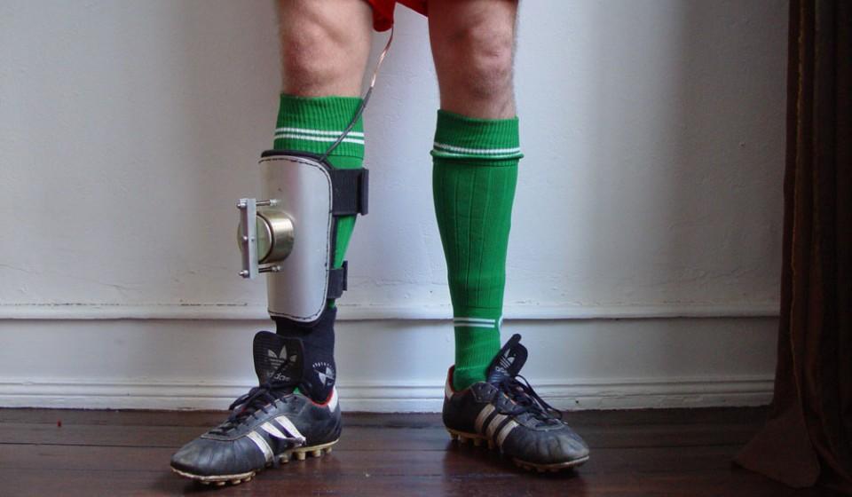 Legshocker