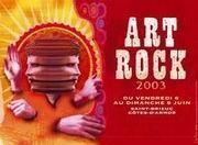 Festival Art Rock, Saint Brieuc