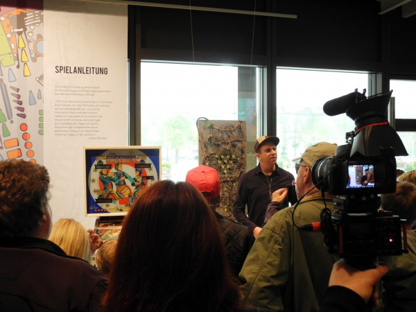 Heinz Nixdorf Museum Forum