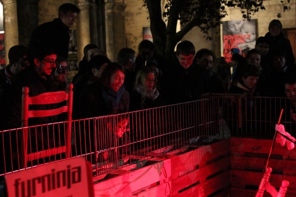 Nuit Blanche Amiens