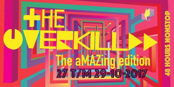 the overkill