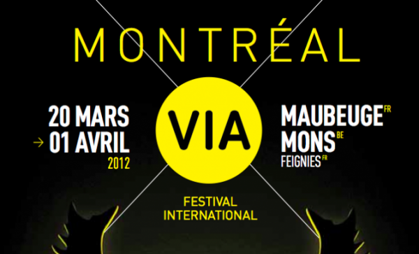VIA Montreal