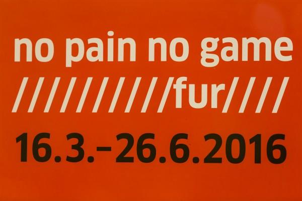 No Pain No Game Opening Berlin @ Museum für Kommunikation, Berlin (DE): Copyright: Goethe-Institut   Photo: Martin Christopher Welker