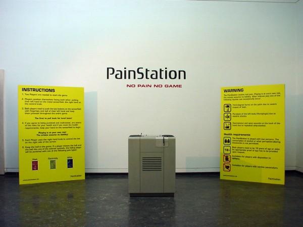 PainStation 2.5